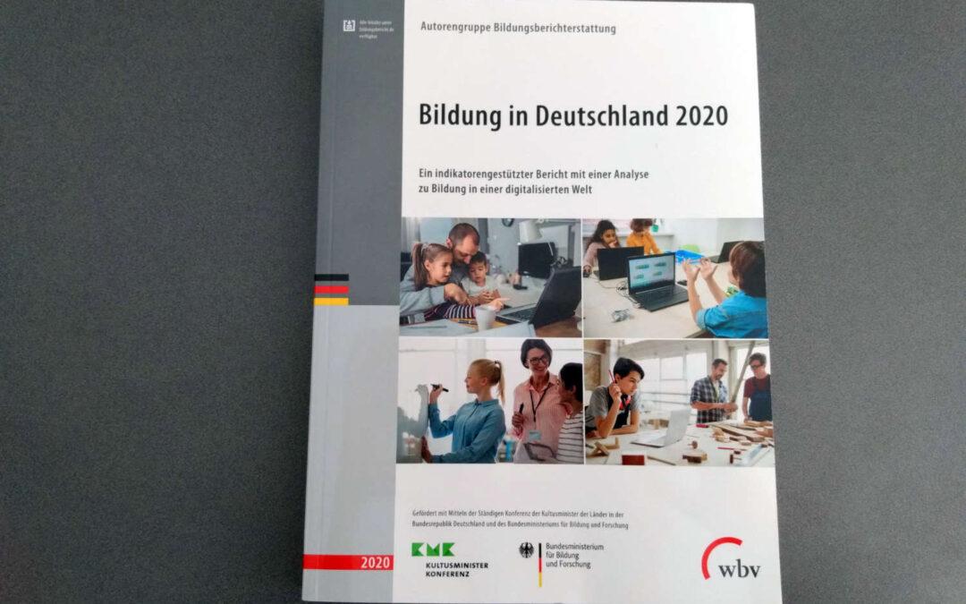 Nationaler Bildungsbericht zeigt Herausforderungen im Bildungswesen auf