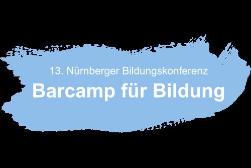Jetzt anmelden: Barcamp für Bildung am 11.11.2021